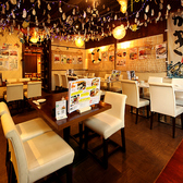 居酒屋 浜の牡蠣小屋 関内本店の雰囲気3