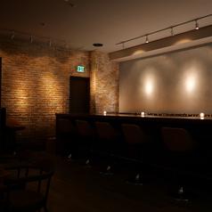 cafe&bar FLATFLATの写真