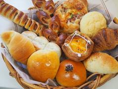 むささびパン工房の写真