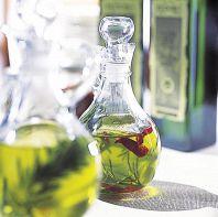 無農薬オリーブオイル使用
