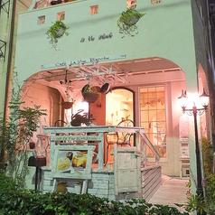 Cafe La Vue Blancheの写真