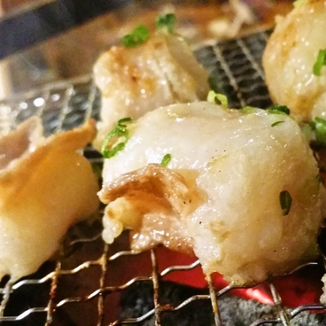 ホルモン酒場 天晴れ精肉店のおすすめ料理1