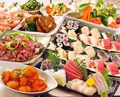 味のデパート MARUKAMI まぐろ人 武蔵小杉店のおすすめ料理1