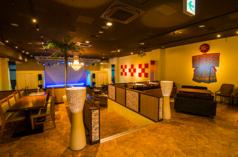 Show&Restaurant SunSeaN 三線の雰囲気1