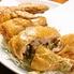 鶏バル 鶏の素揚げ hoshino 新宿東口店のロゴ