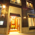 【老舗】40年以上の歴史を持つ、鉄板焼きでは名の知れた一店。格式ある洋館を思わせる建物に一歩足を踏み入れると、そこに漂うのはホテルを思わせる重厚かつ優雅な空気。