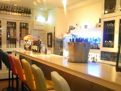 Wine&Bar a.c.e. エース の写真