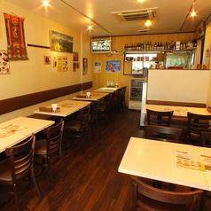 ■□20名~30名様で貸切も可能□■独特の味わいがクセになるアジア料理で、オリエンタルなご宴会はいかがでしょうか♪宴を盛り上げるコースを、リーズナブルにご用意しました!