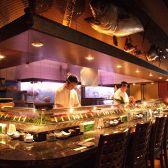 魚浜 福富町店の雰囲気2