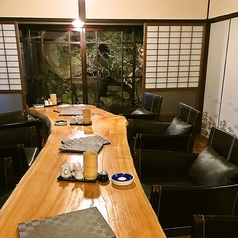 倉敷個室居酒屋 椿の雰囲気1
