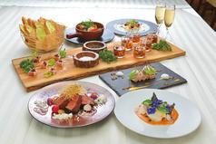 レストラン アリス 東京 Restaurant Alice Tokyo 日本橋店のおすすめ料理1
