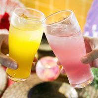 [豊橋駅個室居酒屋]単品&コース飲み放題130種超と充実