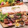 個室 塊肉×農園野菜 Nick&Noojoo 新橋本店のおすすめポイント2