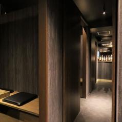 【3階・完全個室】3Fを全席完全個室にリニューアル!テーブル個室(2~4名様・コネクト最大10名様)