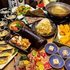 Soba&Co.のおすすめ料理1
