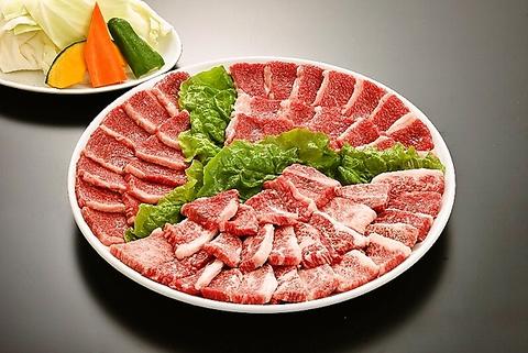 上質な黒毛和牛の本格焼肉と旨い韓国料理!お酒の種類も豊富!お得なクーポン有り♪