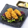 料理メニュー写真瀬戸内産 牡蠣フライ