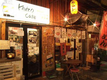 屋台KENZOcafeの雰囲気1