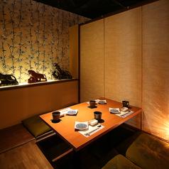 個室 炭火焼き 藁焼き 龍馬 米子店の特集写真