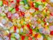 いろんな種類のオムライスが選べるお得なランチセット