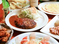 グウフォ 創作居酒屋のおすすめ料理1