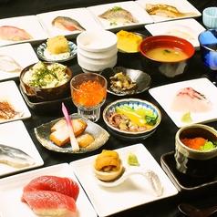 寿司酒場 おもてなし 青山本店のおすすめ料理1