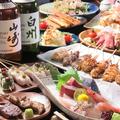 串酒場 灯 tomoshibi ともしびのおすすめ料理1