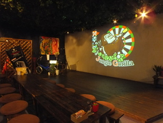 Jungle Gorilla ジャングル ゴリラ 門真市の特集写真