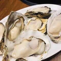 牡蠣とお酒 m tachi.の写真