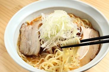 麺処 こまとよのおすすめ料理1