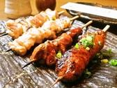 一橋学園 串侍のおすすめ料理3
