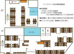 ニーニャニーニョ桜小町 岐阜茜部店の外観2