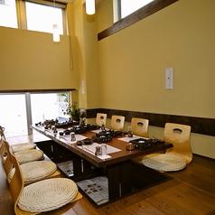 和彩料理 美膳の雰囲気1