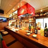 イタリア食堂 MARU。の雰囲気2