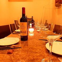 イタリア食堂 雅の写真