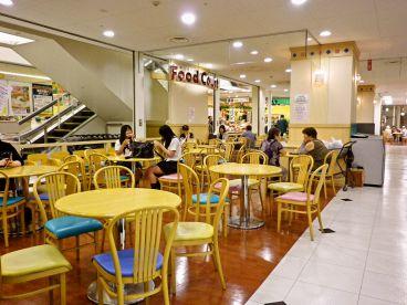 CAFE DE NONの雰囲気1