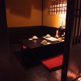 2~4名様用個室※画像は系列店