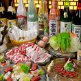 宴会にはコースでのご利用も♪ぜひ、京橋ちくもにご予約ください♪