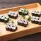 細巻き寿司 3本セット