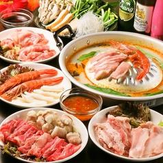 タイ料理 パヤオ 蒲田西口駅前店のおすすめ料理1