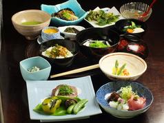 家庭懐石料理 うぶすな 千葉 検見川のおすすめ料理1