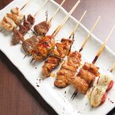 串酒場 灯 tomoshibi ともしびのおすすめ料理2