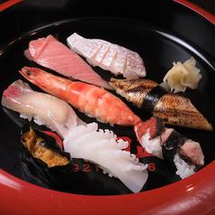 寿司 正の写真