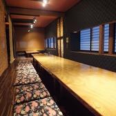 串焼ダイニング 紅屋 桐生店の雰囲気3
