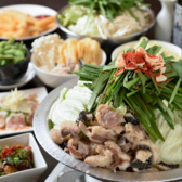 新世界もつ鍋屋 西心斎橋店のおすすめ料理3