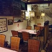 ばりお食堂の雰囲気2