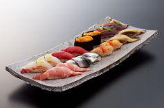 築地寿司清 すし魚寿イメージ