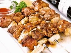 クイーンシーバのおすすめ料理3