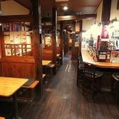やきとり工房 平塚店の雰囲気3