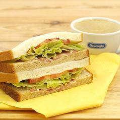 ブッツ サンドウィッチ Butz SANDWICH マロニエゲート銀座2のおすすめ料理1